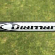 Mitsubishi Diamana LTD White 80 stiff flex graphite shaft (3-wood)