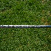 UST Recoil 780 ES graphite shaft (hybrid)