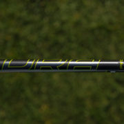 Fujikura XLR8 Pro 56 stiff flex graphite shaft (driver)