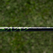 Aldila NV 2KXV Green 65 stiff flex graphite shaft (driver)