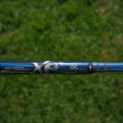 True Temper XP 95 stiff flex steel shaft (irons)