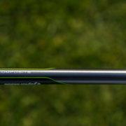 TaylorMade M2 REAX stiff flex graphite shaft (fairway)
