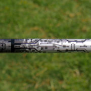 L M2 3 hybrid shaft