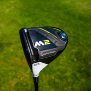 Left TaylorMade M2 Driver 2