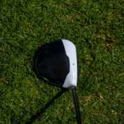 Left TaylorMade M2 Driver