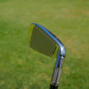 Left TaylorMade M2 iron