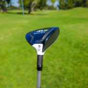 TaylorMade M2 5 wood