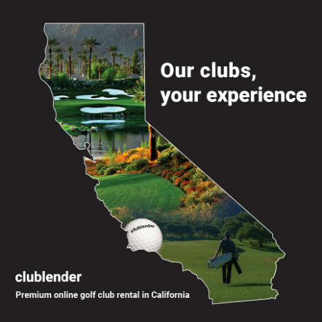 Map of California Clublender delivers anywhere
