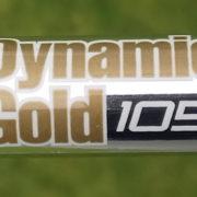True Temper Dynamic Gold 105 (P790 Shaft)