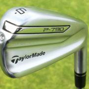TaylorMade P790 6 iron