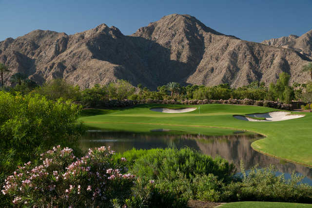 The Players Course in Indian Wells