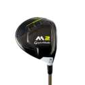 Womens TaylorMade M2 3-wood