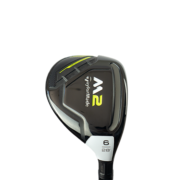 TaylorMade M2 28-degree hybrid womens