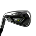 Left-handed TaylorMade M2 Iron