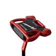 Left-handed TaylorMade Spider Tour Putter