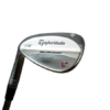 Left-handed TaylorMade Milled Grind Wedge