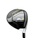 TaylorMade M2 3-wood