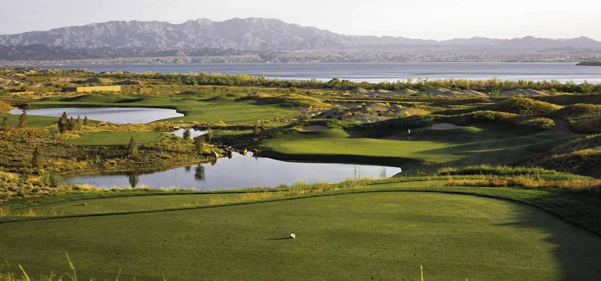 Refuge golf and country club, Lake Havasu City