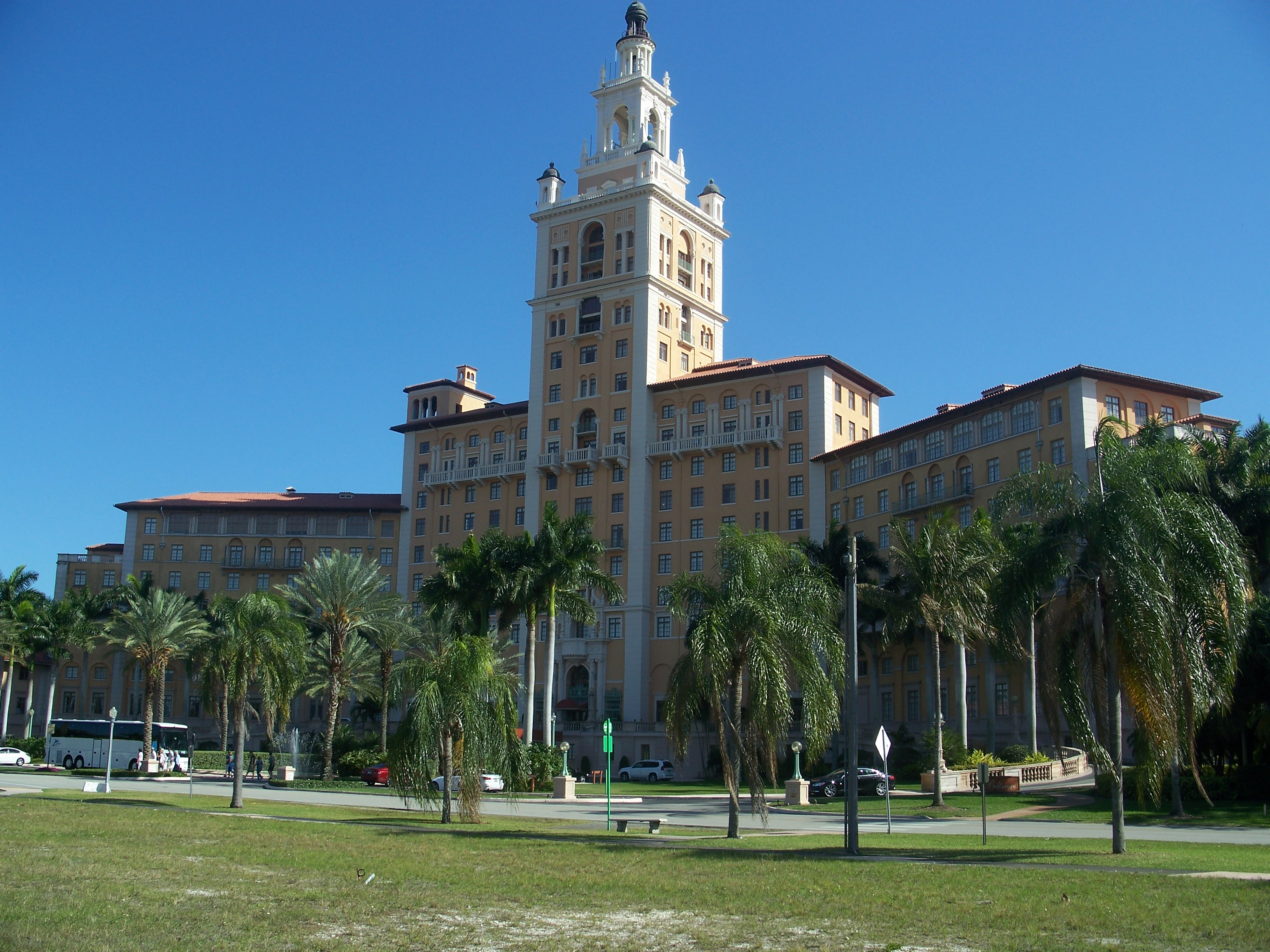 Coral Gables Biltmore Hotel and Golf Course