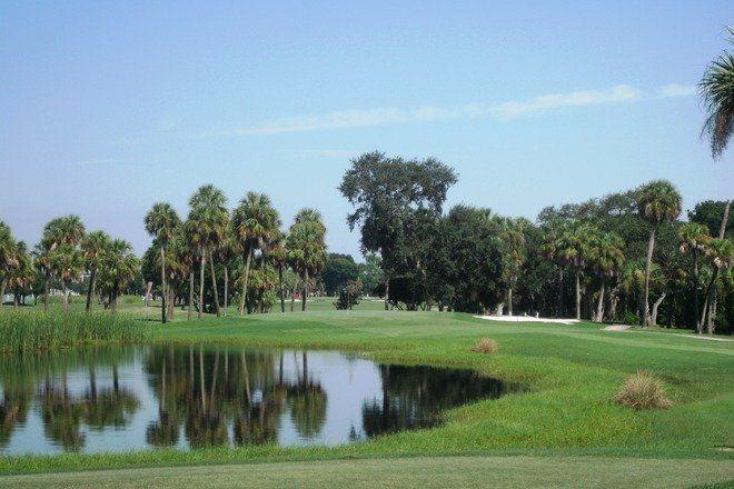Rocky Point Municipal Golf Course