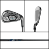 Callaway Rogue iron (regular flex)