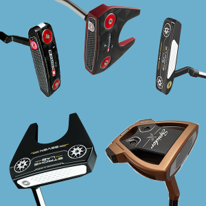 Putter collection