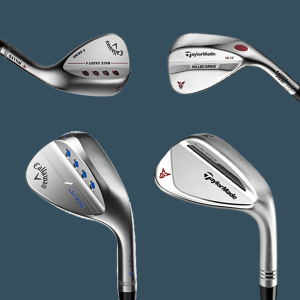 Wedge collection